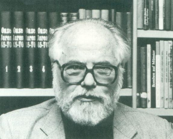 Willy Schweizer